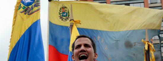 Antonio Ledezma: Los retos que deben asumirse