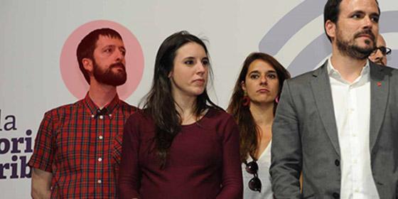 El bochorno padre está por llegar: en Podemos empiezan a pedir cabezas públicamente a través de redes sociales