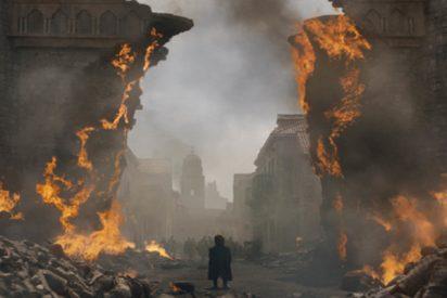 Seguidores de 'Juego de tronos' descubren un error garrafal en la octava temporada
