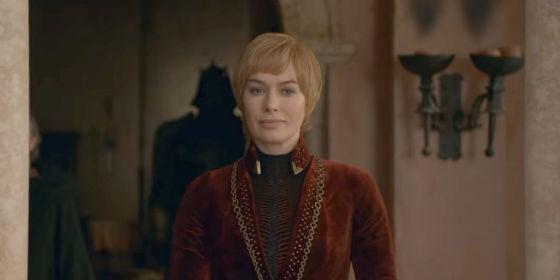 La escena eliminada en Juego de Tronos de Cersei Lannister que deberíamos haber visto