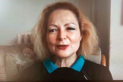 La jueza 'tarotista' de Lugo se postula para buscar el amor en 'First Dates'