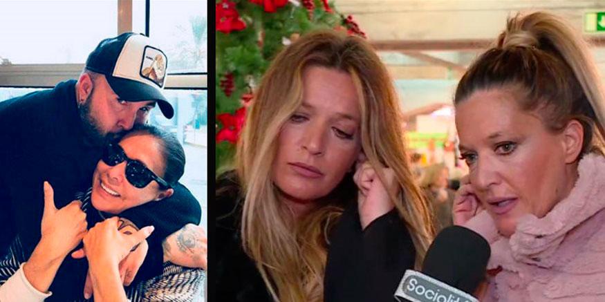 Kiko Rivera finiquita a 'Las Mellis' hundiéndolas en la miseria
