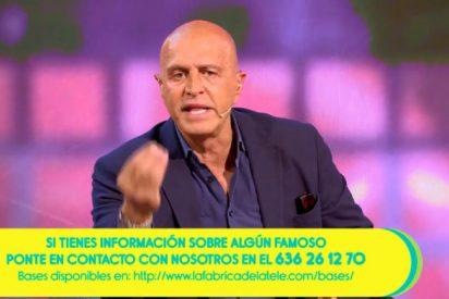 Arde Telecinco: la vergonzosa cuenta mensual de Kiko Matamoros en un hotel de lujo