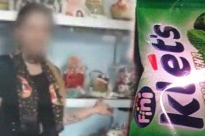 El 'pack del choco' de Verónica: La kioskera que vendía 'kits' de droga a los chavales del cole
