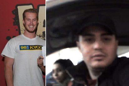 Mata a un turista en México y un mes después usa la tarjeta de crédito de la víctima en EEUU