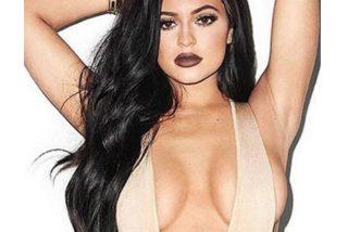 El pandero de Kylie Jenner parece ya una 'bola de demolición'