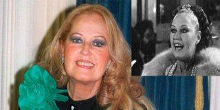 Muere de cáncer la actriz Analía Gadé a los 87 años