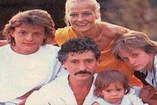 La foto viral que muestra la relación de Luis Miguel con su hermano desaparecido
