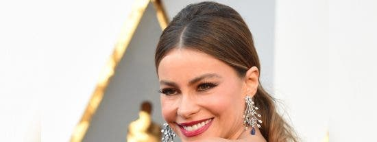 El elegante zasca de Sofía Vergara a una 'hater' en Instagram