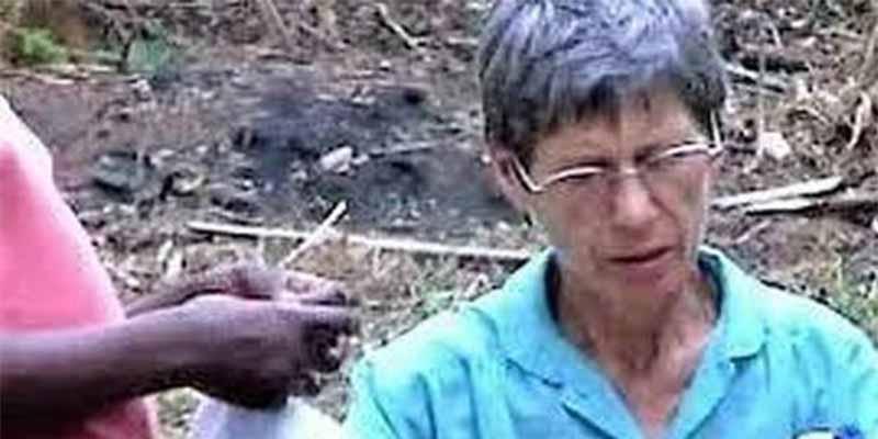 Decapitan a una misionera española, que llevaba 23 años ayudando a los pobres en Africa