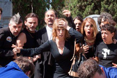 La serie estrella de Paolo Vasile 'contra las cuerdas' tras ser denunciada públicamente por ASTTTA