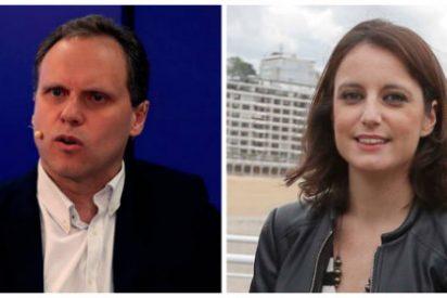 Terremoto en el Partido Popular: Daniel Lacalle y Andrea Levy renuncian a ser diputados