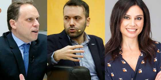 Daniel Lacalle y Juan Ramón Rallo tumban los sueños de economista de Marta Flich, que jaleó el sablazo fiscal que prepara Pedro Sánchez