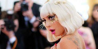 Met Gala 2019: Lady Gaga se convierte en la protagonista absoluta de la alfombra rosa de Nueva York