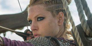Así es el increíble entrenamiento físico de Katheryn Winnick para interpretar a Lagertha en Vikingos