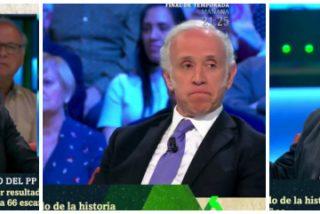 Cinco minutos de laSexta Noche que pronostican el estercolero mediático que le espera a la derecha a manos de Pedro Sánchez