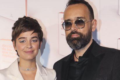 La renuncia de Laura Escanes por su hija Roma