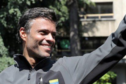La Corte venezolana ordena el arresto de Leopoldo López