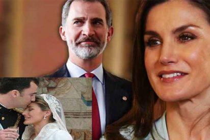 Amores Reales: Las 15 grandes broncas de Letizia y Felipe en los 15 años que llevan 'separándose'