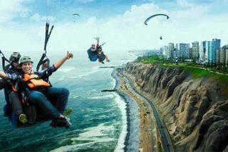 Perú: Turismo de burbujas