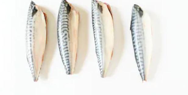 cómo limpiar sardinas