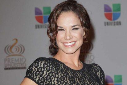 La cubana Lis Vega se enfunda unos apretados leggins para retar la sensualidad de JLo