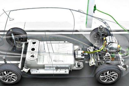 Los talleres de barrio se adaptan al coche eléctrico