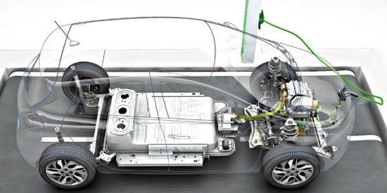 ¿Son seguras las baterías de los coches eléctricos?
