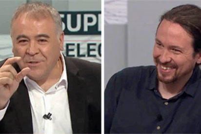 Pablo Iglesias filtra a laSexta que Podemos se abstiene en la votación y el Congreso sepulta la investidura de Sánchez