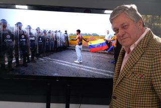 El eurodiputado Leopoldo López se reúne con Borrell para intentar impulsar más sanciones contra Nicolás Maduro