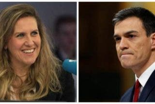 """Schlichting le propina al """"arrogante"""" Sánchez la estocada definitiva tras su última espantada"""