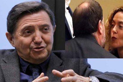 """Federico J. Losantos: """"La humillación de la Nación y las urnas de la salvación"""""""