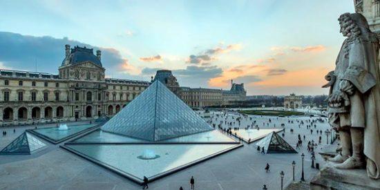 Todo lo que debes saber si vas a visitar el Museo Louvre