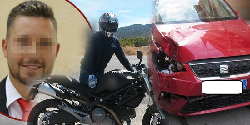 El famoso lotero de La Bruja, Luis, lucha ahora por su vida tras ser arrollado por un coche a la fuga