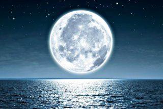 La NASA descubre agua en la Luna