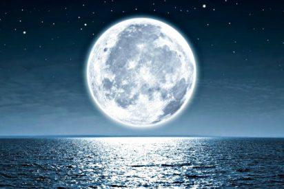 NASA: La Luna tiembla mientras se encoge