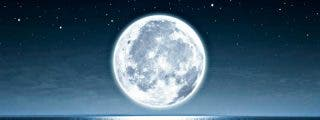 Los 5 grandes misterios sobre la Luna