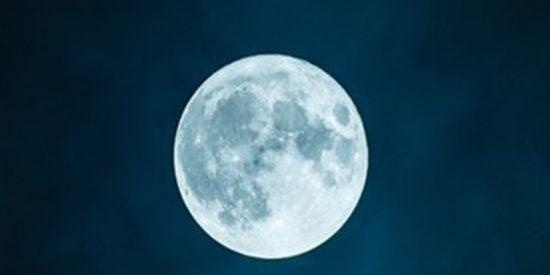 Demostrada la formación de agua en la Luna