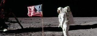 Cómo la orina de los astronautas ayudará a construir bases lunares