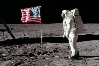 Científicos europeos empiezan a 'dotar de oxígeno' a la luna