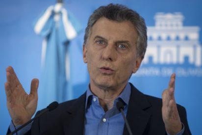 """Germán Gorraiz Lopez: """"La estrategia de EEUU en Argentina"""""""