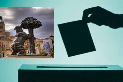 El PP recupera voto en Madrid y el centroderecha puede derrotar a Carmena y sus compinches