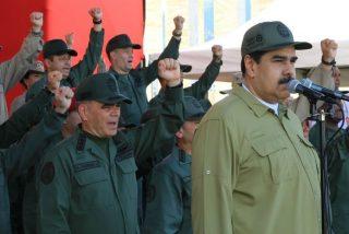 """Qué puede pasar realmemte tras la """"alerta naranja"""" declarada por el dictador Nicolás Maduro contra Colombia"""