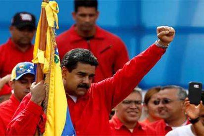 Policía de Maduro forzó a la tripulación de un buque petrolero para llevar combustible a Cuba