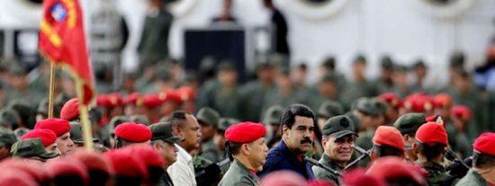 """Venezuela: El chavismo regala coches último modelo a sus """"generales mejor comportados"""""""