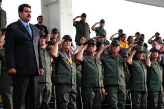 Expresidentes y dirigentes latinoamericanos se alían para derrocar la tiranía de Nicolás Maduro