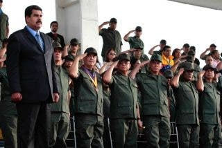 Altos dirigentes chavistas preguntaron si la Iglesia les otorgaría asilo si cae Nicolás Maduro