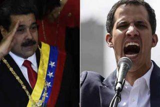 Nicolás Maduro secuestra a otro miembro del equipo de Juan Guaidó y a su familia