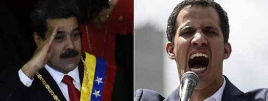 El régimen de Maduro secuestra a un diputado de Juan Guaidó