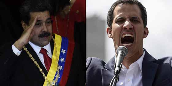 El 97% de los venezolanos, en contra de una oposición a Maduro 'reciclada' del pasado y de chavistas arrepentidos